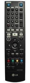 telecommande tv lg akb72197602. Black Bedroom Furniture Sets. Home Design Ideas
