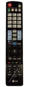 Telecommande LG AKB72914058