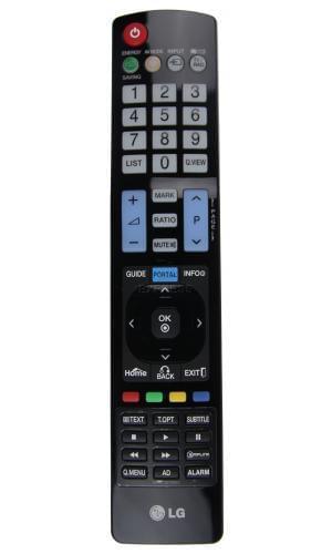 Télécommande LG AKB72914209