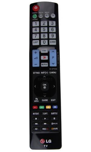 Télécommande LG AKB72915207