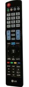 Télécommande LG AKB73275651
