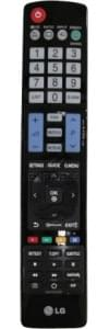 Telecommande LG AKB73275681