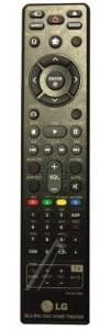 Télécommande LG AKB73315303