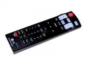 Télécommande LG AKB73575421