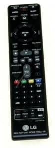 Telecommande LG AKB73597109