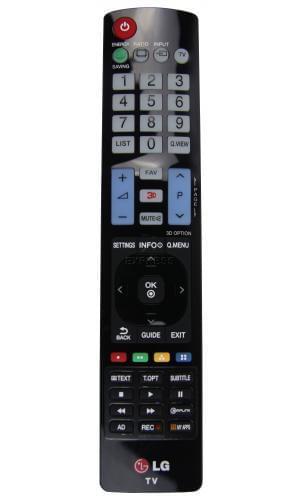 Télécommande LG AKB73615307