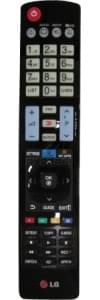 Telecommande LG AKB73615362