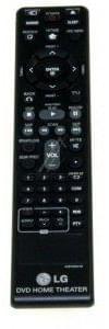 Telecommande LG AKB73636109