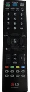 Télécommande LG AKB73655861