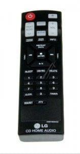 Telecommande LG AKB73656402