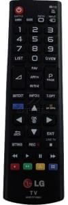 Telecommande LG AKB73715622