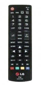 Télécommande LG AKB73715603