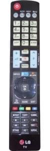 Télécommande LG AKB73756502