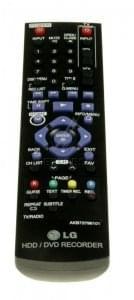 Télécommande LG AKB73796101