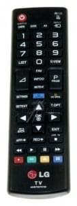 Telecommande LG AKB73975728