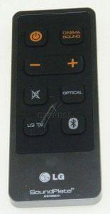 Telecommande LG AKB73996701