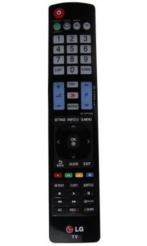 Télécommande LG AKB74115502