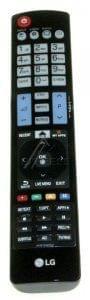 Telecommande LG AKB74455401