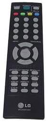 Telecommande LG MKJ33981404