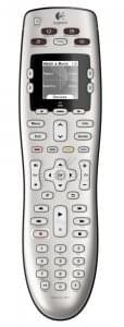 Telecommande LOGITECH HARMONY H600