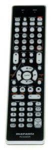 Télécommande MARANTZ RC-006SR