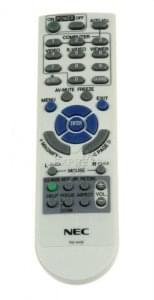 Télécommande NEC 7N900731