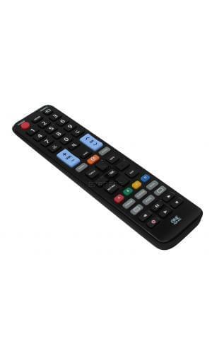 Telecommande ONE FOR ALL de remplacement pour tous les TV Samsung