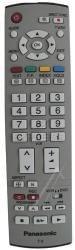 Telecommande PANASONIC EUR7651060