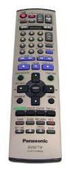 Telecommande PANASONIC EUR7721KC0