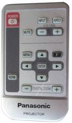 Telecommande PANASONIC N2QADC000006