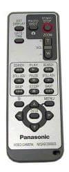 Telecommande PANASONIC N2QAEC000023