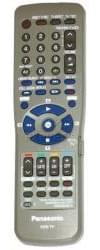 Telecommande PANASONIC N2QAKB000015