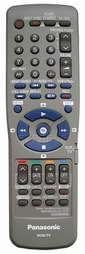 Telecommande PANASONIC N2QAKB000028