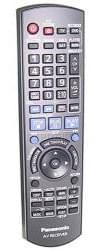 Telecommande PANASONIC N2QAKB000070