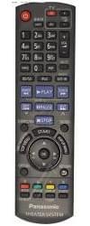 Telecommande PANASONIC N2QAKB000073