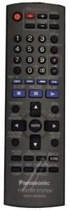 Telecommande PANASONIC N2QAYB000096