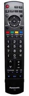 Telecommande PANASONIC N2QAYB000116