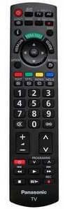 Télécommande PANASONIC N2QAYB000328