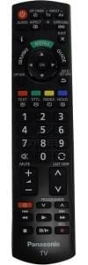 Télécommande PANASONIC N2QAYB000807
