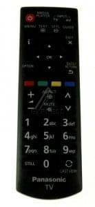 Télécommande PANASONIC N2QAYB000816