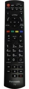 Telecommande PANASONIC N2QAYB000829