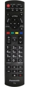 Telecommande PANASONIC N2QAYB000830