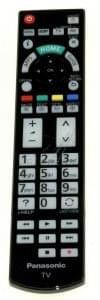 Telecommande PANASONIC N2QAYB000863