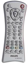 Telecommande PHILIPS 3139 248 72121