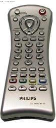 Telecommande PHILIPS 3139 258 70101