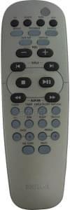 Télécommande PHILIPS 3139 238 06511