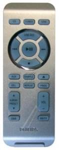 Telecommande PHILIPS 9965 000 42071
