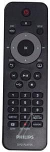 Telecommande PHILIPS 9965 100 31299