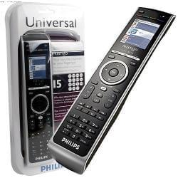 Telecommande PHILIPS RU801510