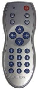 Telecommande PHILIPS SRP110110